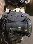 Двигатель Мицубиси 2,0 4B11 150 л. с.