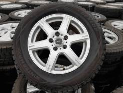 Зимние колёса Dunlop wintermaxx 215/65R16