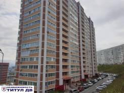 3-комнатная, улица Черняховского 9. 64, 71 микрорайоны, проверенное агентство, 79,7кв.м. Дом снаружи