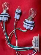 Проводка с лампами  задних фонарей Toyota Hilux