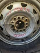 Колесо 155/80r13 c диском