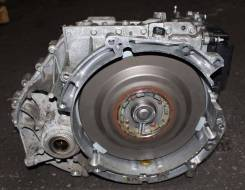 АКПП Volvo 6DCT450 PowerShift 8G9R7000-BC MPS6 на Volvo B4240S3