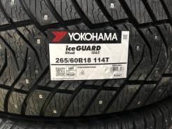 Yokohama Ice Guard IG65, 265/60 R18 114T
