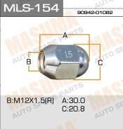 Гайка Masuma MLS154