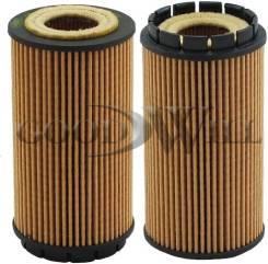 Фильтр масляный двигателя Goodwill OG502ECO