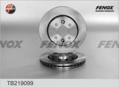 Диск тормозной Fenox TB219099 TB219099