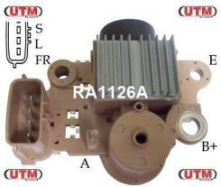 Регулятор генератора UTM RA1126A RA1126A