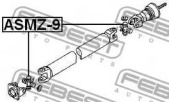 Крестовина карданного вала 26.5x48x71 [ASMZ9]
