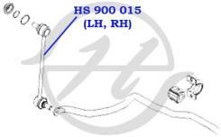 Тяга стабилизатора Hanse HS900015