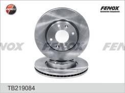 Диск тормозной Fenox TB219084 TB219084