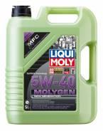 Liqui Moly Molygen New Generation
