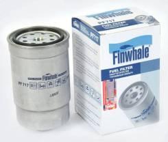 Фильтр топливный diz santa fe(classic 06-12), sportage(04-), tucson, ceed(06-12), carens Finwhale PF717