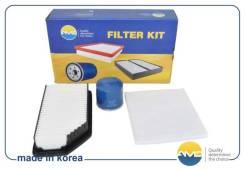 Комплект фильтров(масл.2630035503 + возд.28113-1r1 AMD Amdsetf33
