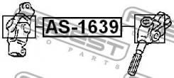 Крестовина рулевая 16x39 Febest AS1639 AS1639