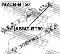 Крестовина карданного вала 27x95 Febest Asmzbt50
