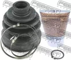 Пыльник шрус внутренний комплект 80x95x24.5 Febest 1215YFT 1215YFT