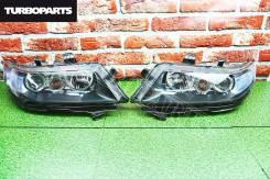 Фары (комплект) *Рестайл* Honda Accord 7 (CM2, CL9) [Turboparts]