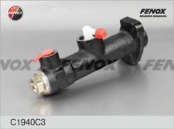 Цилиндр гл. привода сцепления чугун, метал. пробка FENOX C1940C3
