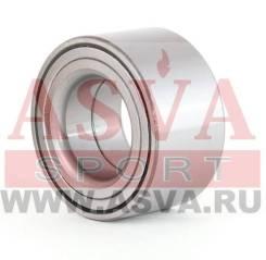Подшипник ступичный передний (38x70x37) ASVA DAC38700037