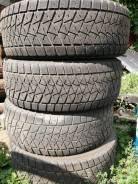 Bridgestone Blizzak DM-V2. всесезонные, б/у, износ 40%