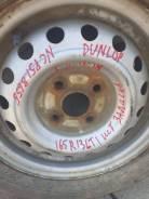 Колесо с диском 4/100R13 165/80R13