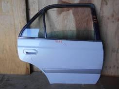 Дверь боковая задняя контрактная R Toyota CoronaPremio ST210 2237