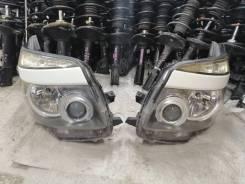 Комплект фар (ПАРА) Xenon в сборе Toyota Voxy R70 До рестайлинг
