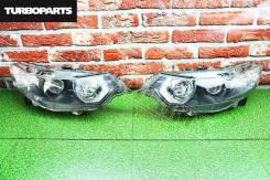 Фары (комплект) Honda Accord 8 (CU2, CW2) [Turboparts]