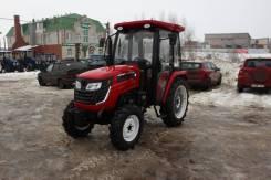 Xingtai. Трактор XT-504С с кабиной Улучшенный, 50,00л.с., В рассрочку. Под заказ