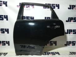 Дверь задняя левая Infiniti FX45 S50