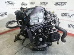 Контрактный Двигатель 1Azfse 19000-28190 Пробег по Японии 56 т. км.