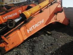 Hitachi ZX650LC-3