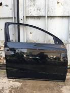 Volkswagen Passat b6 дверь передняя правая оригинал б/у 2005-2010
