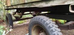 Сибиряк. Вагончик бытовка на колёсах, 3 000кг.