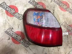 Стоп-сигнал левый Subaru Legacy BH5 84201AE011
