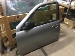 Дверь передняя левая Nissan Primera