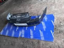Передний бампер ВАЗ Приора