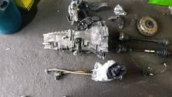 Комплект МКПП для VW Passat [B5] 2000-2005гг, AWM (1.8Ti,170лс)