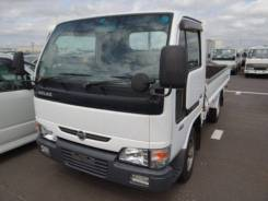 Nissan Atlas. Продам грузовик 4WD 2003 год., 3 200куб. см., 1 500кг., 4x4. Под заказ