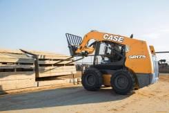 Case SR175. Минипогрузчик CASE SR175, 790кг., Дизельный