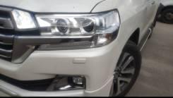 Фара левая Toyota Land Cruiser 200 LED 2015+