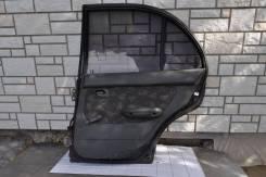 Дверь задняя