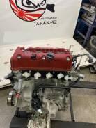 ДВС/мотор К20A RedTop столб (рестайл) Honda Accord CL7 #14 EuroR