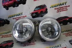 Фары Jeep Cherokee/KJ