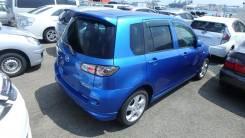 Продам крыло Mazda Demio DY3W