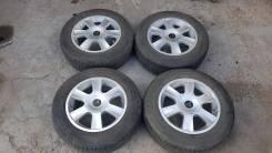 Комплект отличных колёс 195/65R15