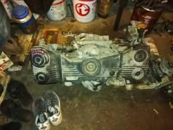 Продам двигатель субару el15