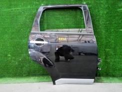 Дверь задняя Mitsubishi Outlander CW5W CW6W правая