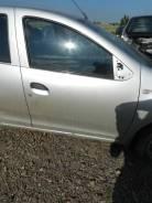 Дверь передняя правая Renault Logan II/Sandero II