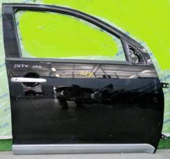 Дверь передняя Mitsubishi Outlander CW5W CW6W правая